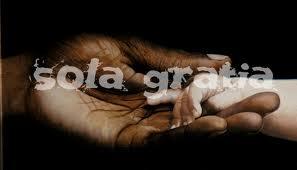 Sola Gracia