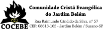 Carimbo COCEBE
