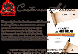 Hebreus COCEBE