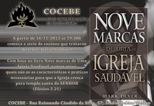 Nove Marcas - COCEBE